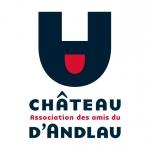 logo chateau andlau home