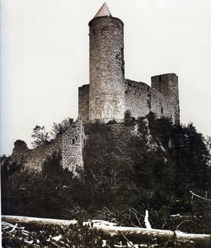 photo en 1830