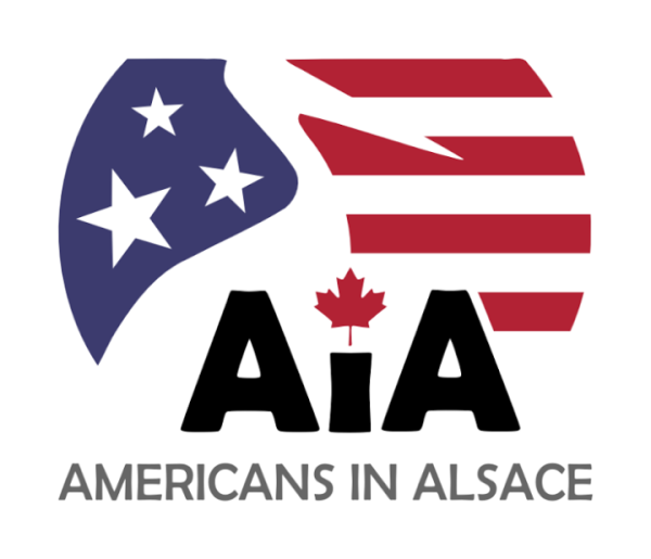 Lettre American friends in Alsace